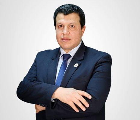 دكتور اشرف عبدالعزيز